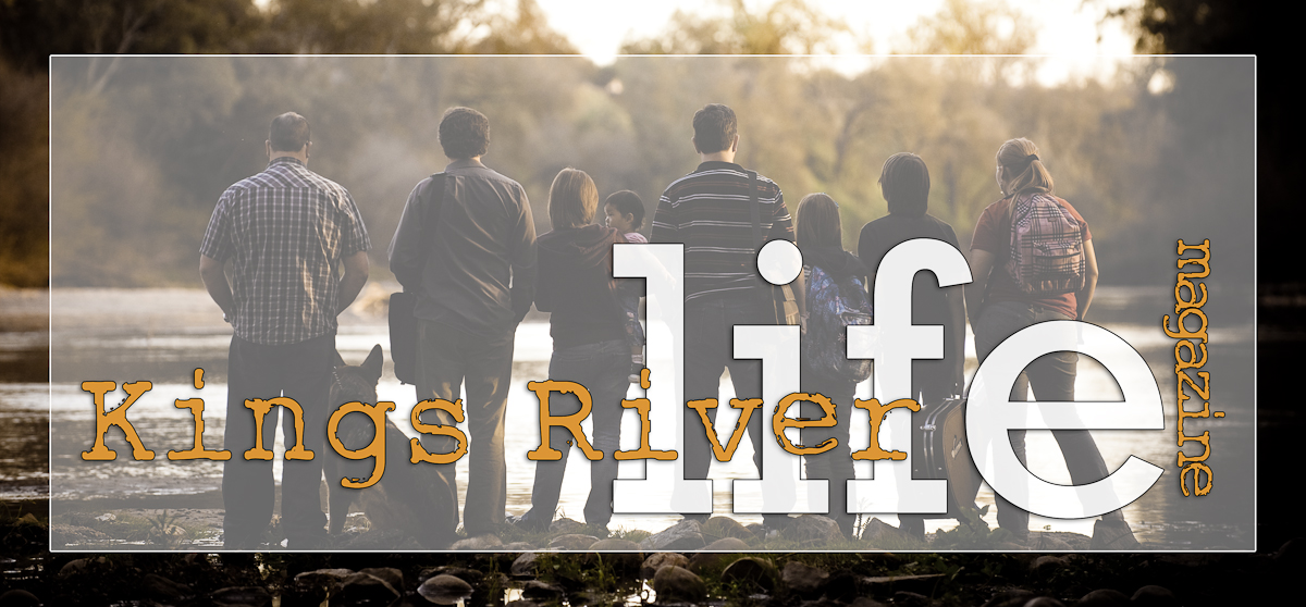 KINGS RIVER LIFE COVER PHOTO